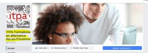 page pro facebook itpa aix