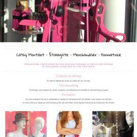 Template du site WordPress CKTI Salon de Provence
