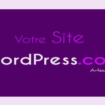 Et si WordPress.com était la solution pour créer votre site ?
