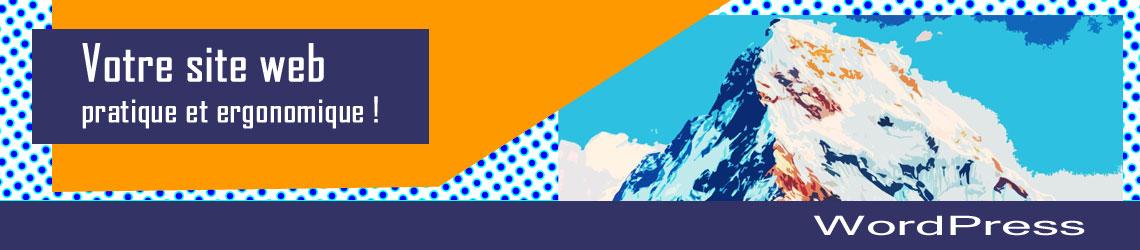 bandeau création de site web à Gap 05