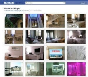 album photo facebook froli-archetipo