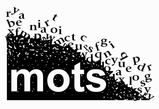 mots dessin