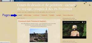 page-accueil site quatrinaime