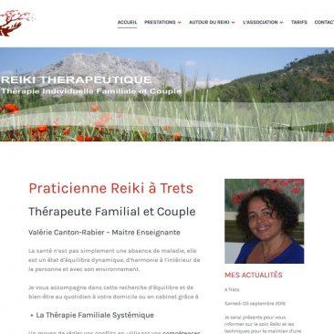 Reiki Thérapeutique